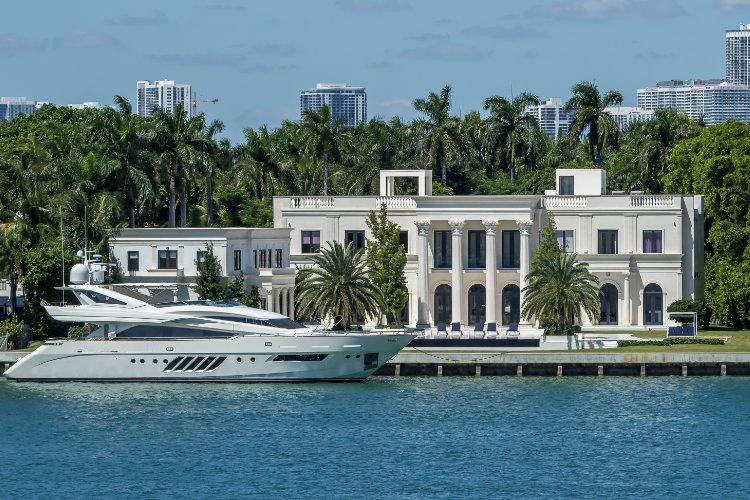 Home on Star Island