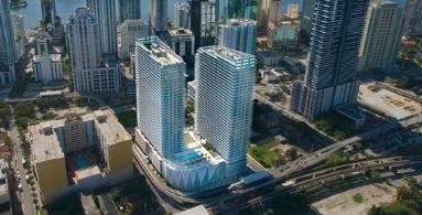 Axis on Brickell North