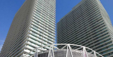 Axis on Brickell South