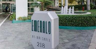 Emerald at Brickell