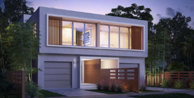 Coconut Grove Townhomes