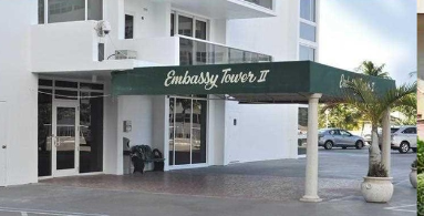 Embassy Tower II