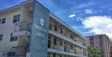 Mayfair Arms