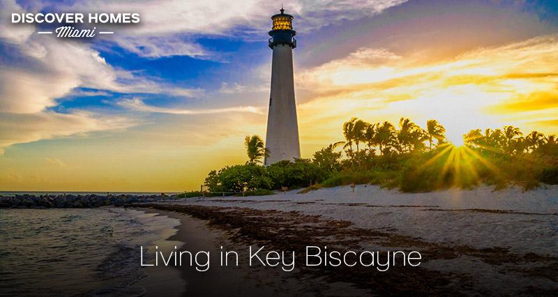 Living in Key Biscayne