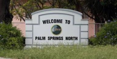 Palm Springs North