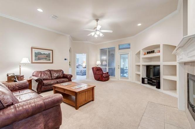 New home listing in Keller Texas for Sale