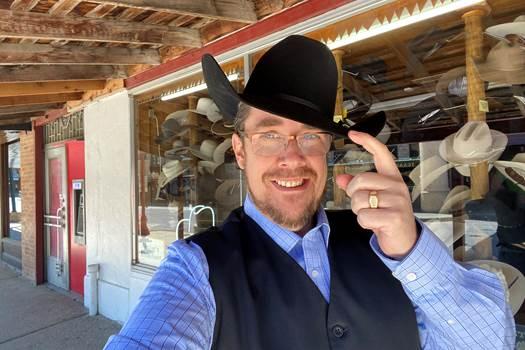 David Fleming, Texas Realtor
