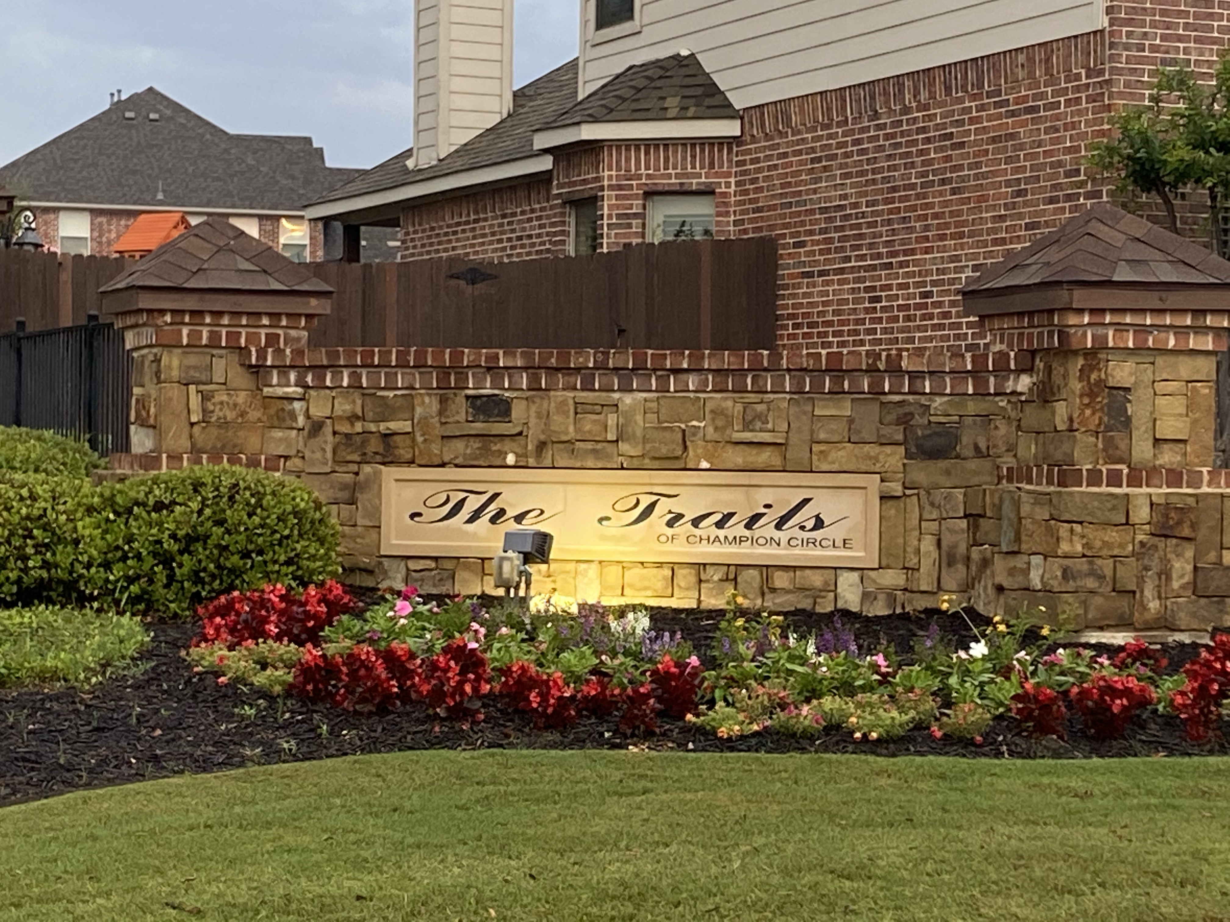 Fairways Of Champions Circle Homes for Sale