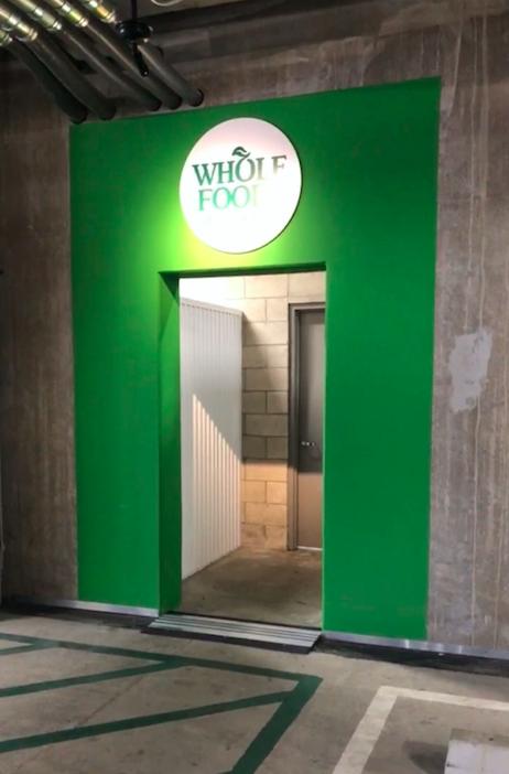Aeo Whole Foods Door Kakaako Ward Village