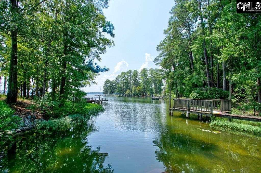 Lake Murray Access Columbia Home for Sale