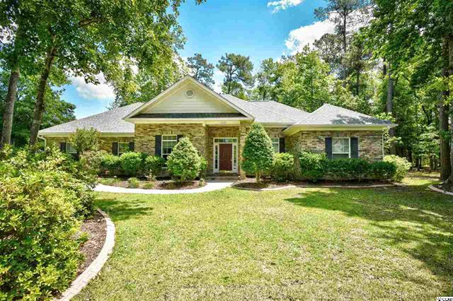 Longs SC Home for Sale