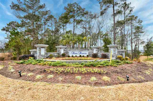 Park Pointe Homes for Sale in Little River SC