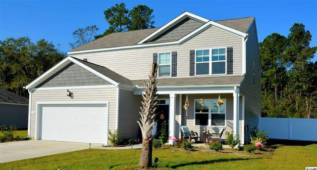 Reflections Home for Sale in Conway SC