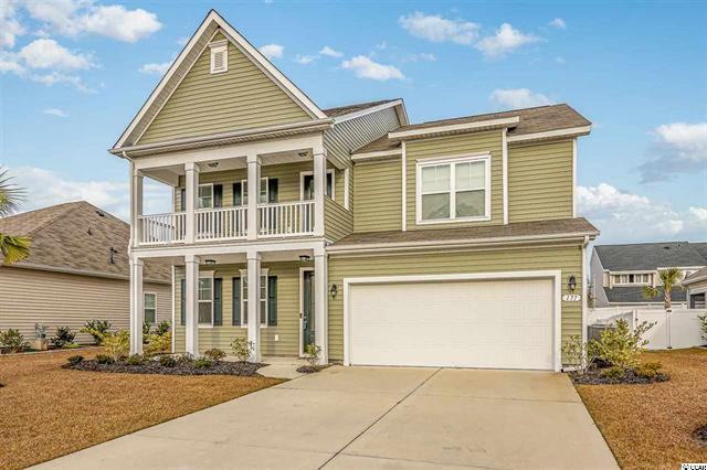 Retreat at Ocean Commons Home for Sale