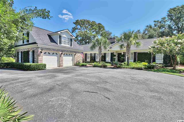 The Dunes Club Home for Sale in Myrtle Beach