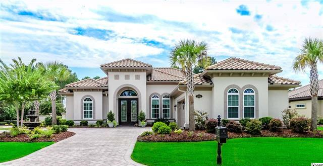 Tuscany Village Home for Sale