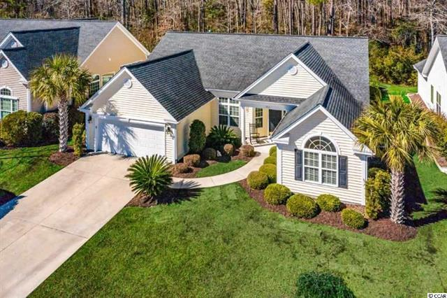 Willow Bay Home for Sale in Prince Creek