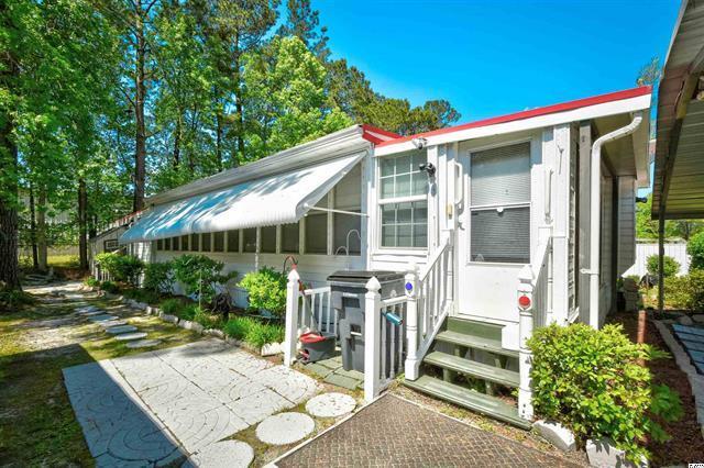 Windjammer Village in Garden City Mobile Home for Sale