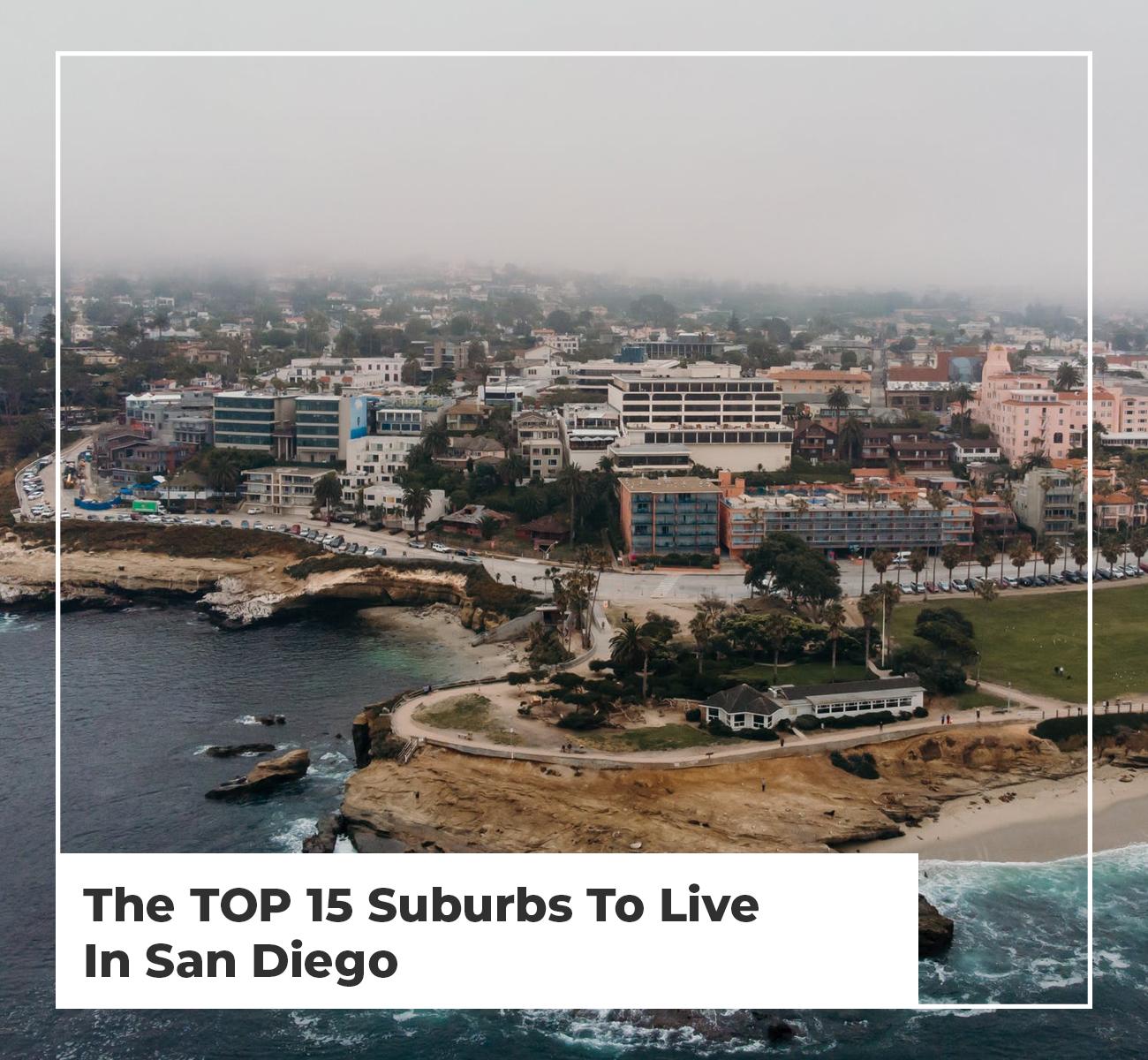 San Diego Suburbs