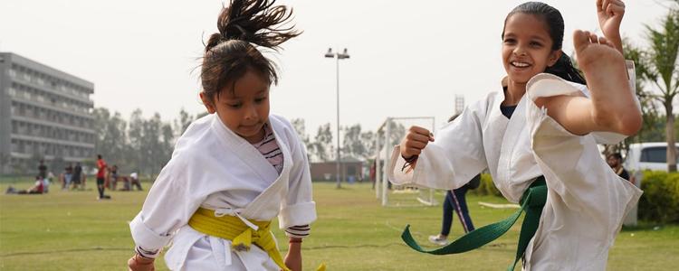 Activities in Kensington for Kids