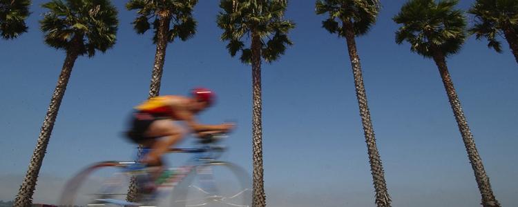 Lakeside, San Diego: Bike Friendly City