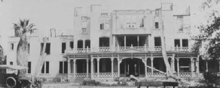 El Cajon Land Company