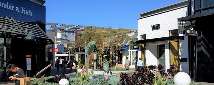 Westfield UTC Mall, San Diego