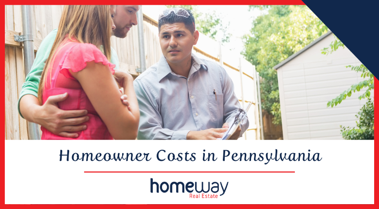 A Guide to Homeowner Costs in PA