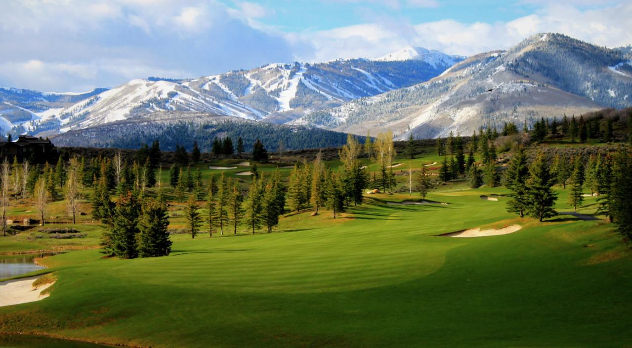 Glenwild Golf Real Estate