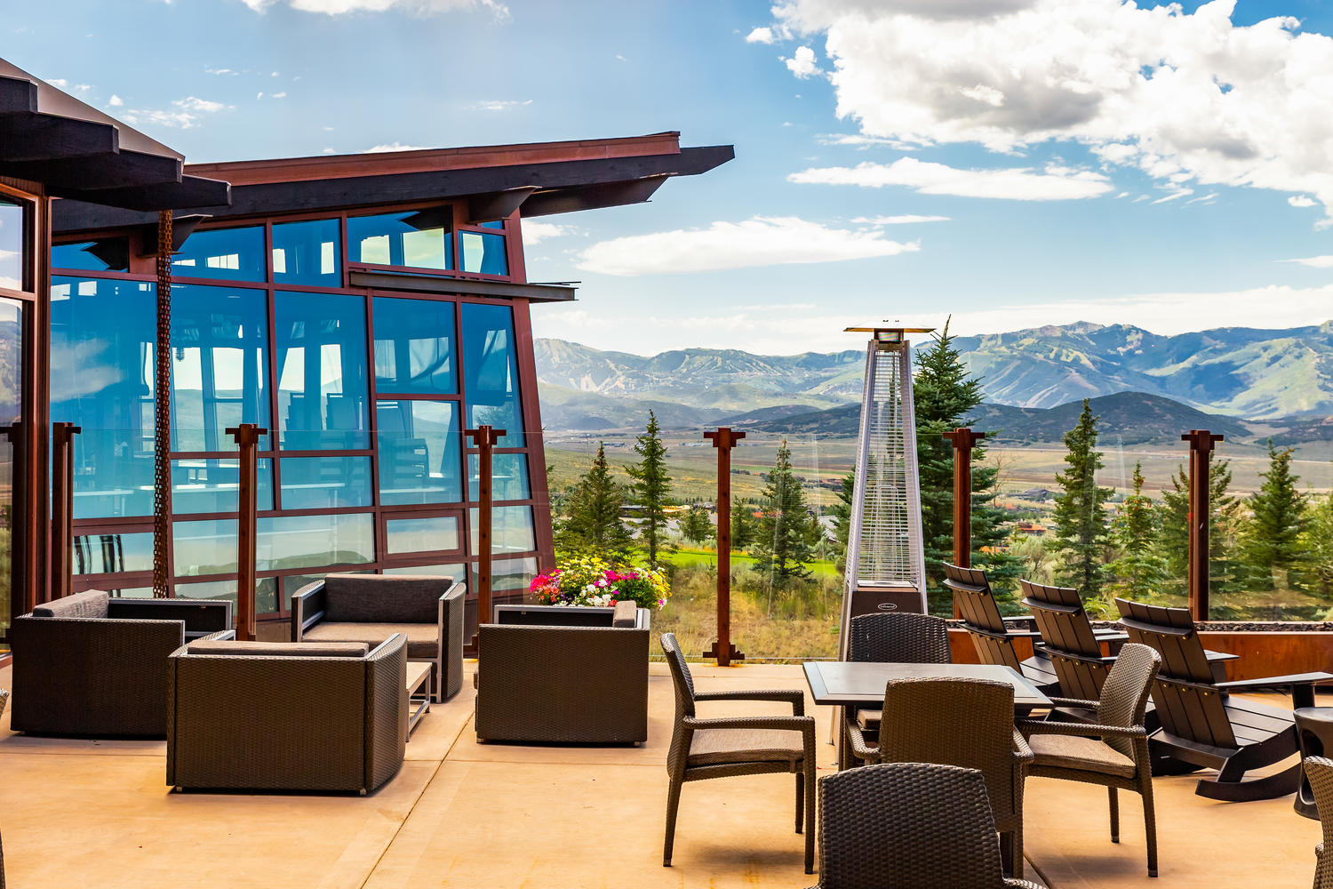 Promontory Real Estate Park City