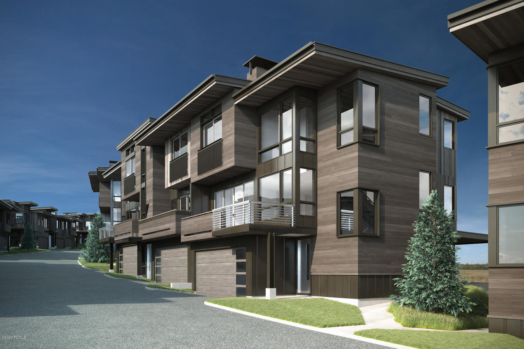 Ridge Townhomes For Sale