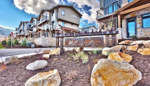 Blackstone Residences Park City