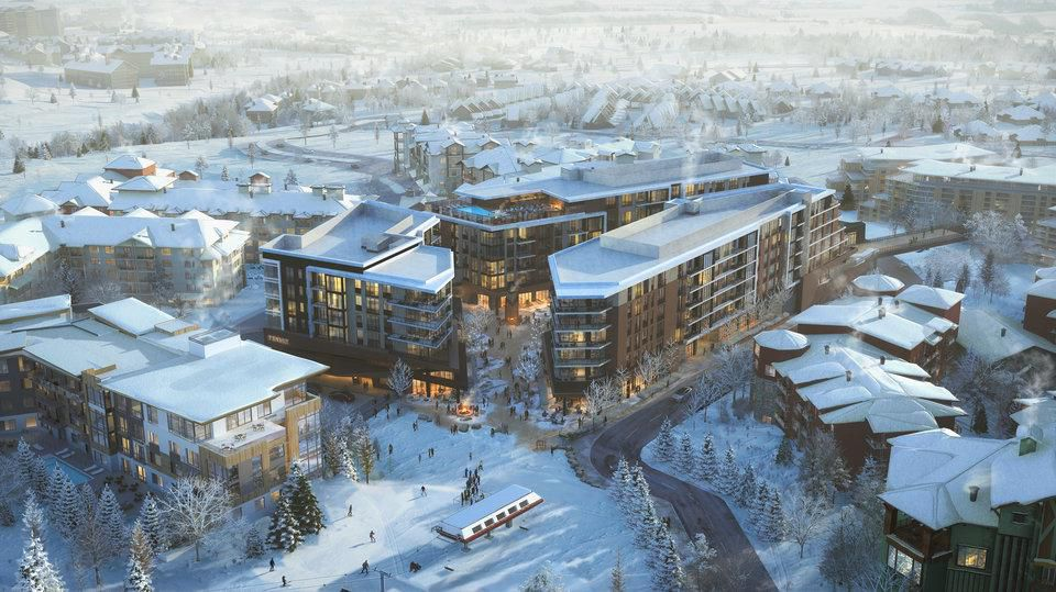 Canyons Village Property For Sale