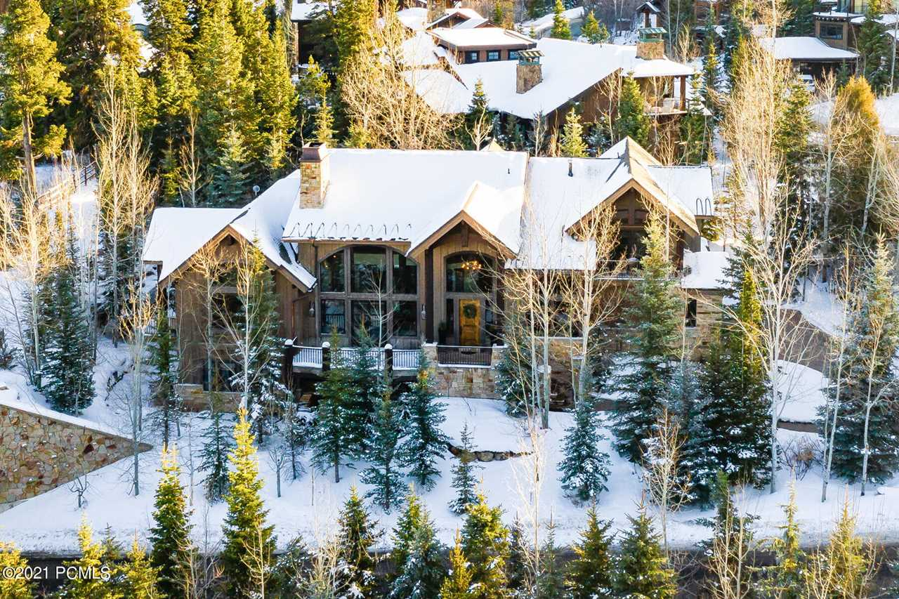 Park City Ski Home