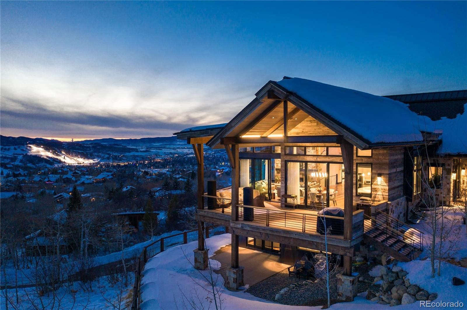 Steamboat Vacation Home