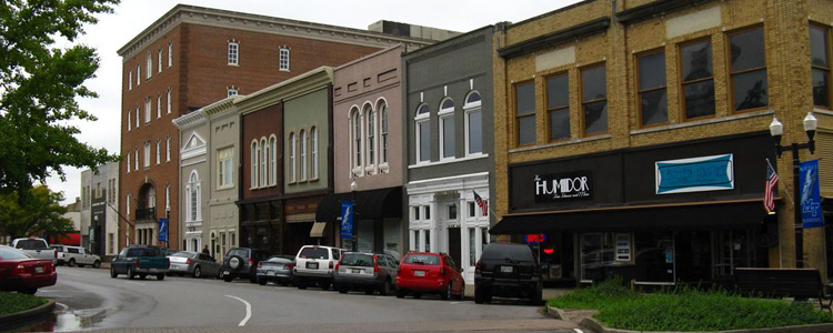 Moving To and Living In Murfreesboro, TN