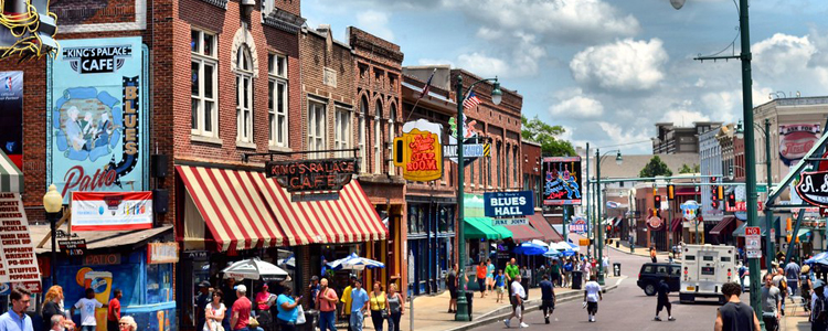 Recreation in Memphis