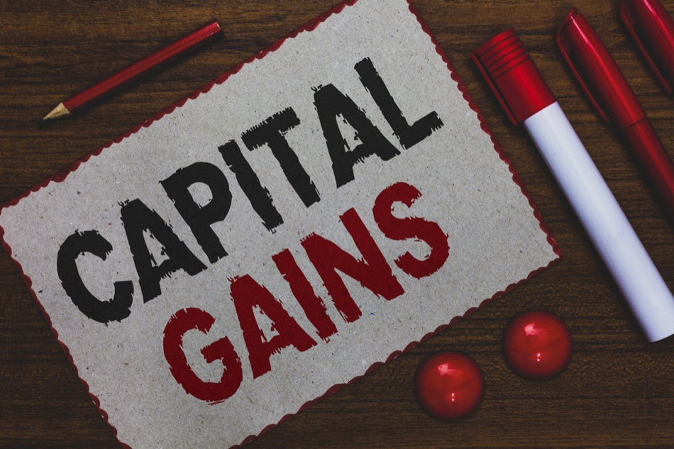 Capital Gains Taxes for Homeowners: Helpful Information When Selling