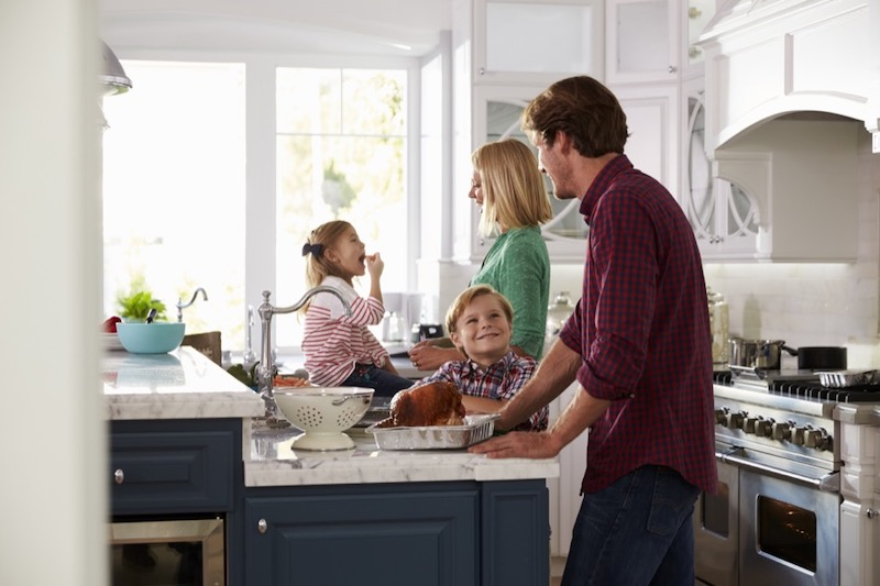 How to Design a Functional Kitchen