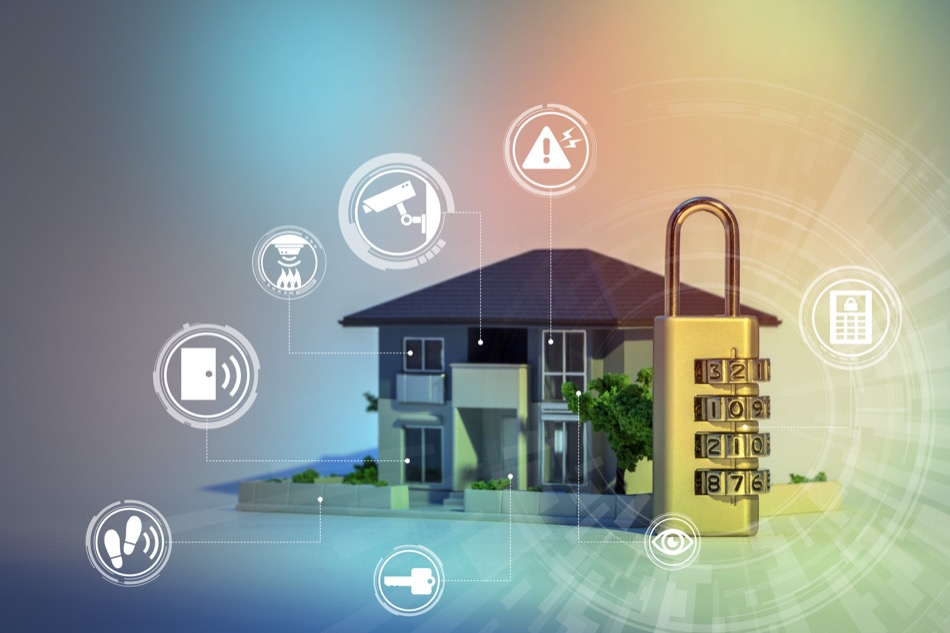 Different Types of Home Security Systems