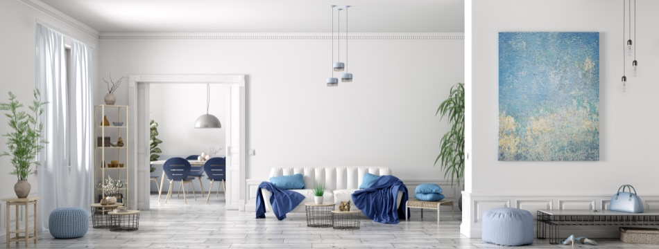 Interior Design: 5 Reasons It's Essential When Selling Your Home