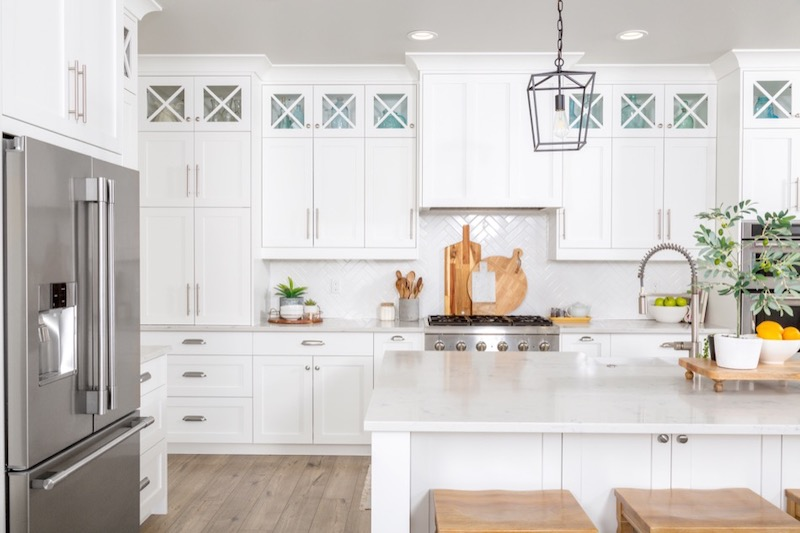 Ideas for a Kitchen Redesign