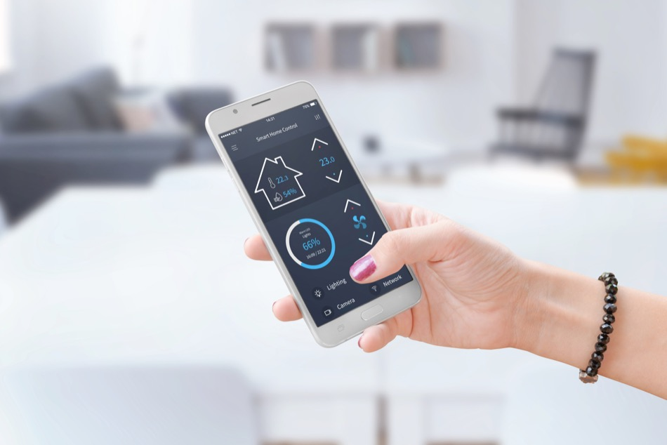 Why Smart Home Products Make a House Easier to Sell