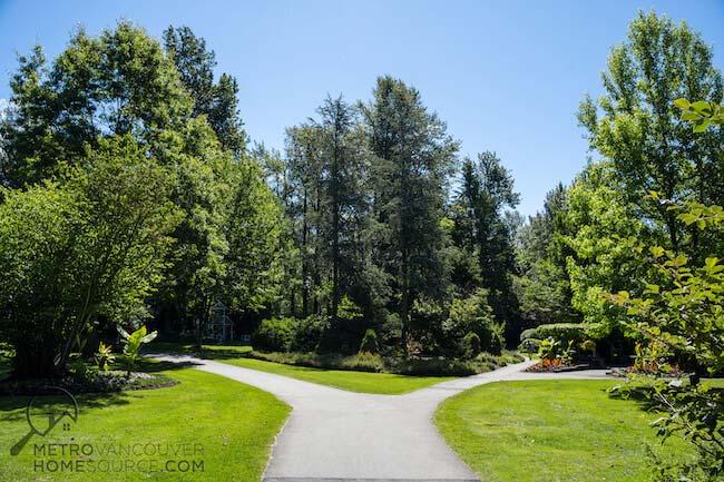 Bear Creek Park, Bear Creek Neighbourhood, Surrey