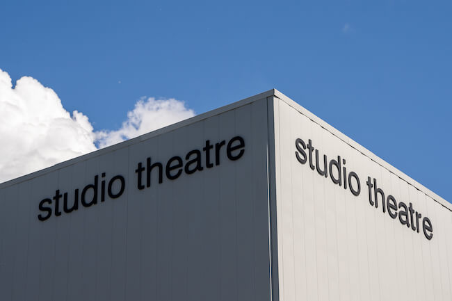 Surrey Art Gallery Theatre, Bear Creek Neighbourhood, Surrey