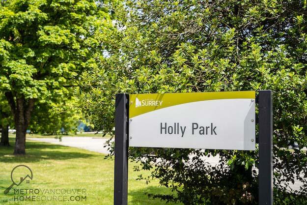 Holly Park, Guildford Neighborhood, Surrey