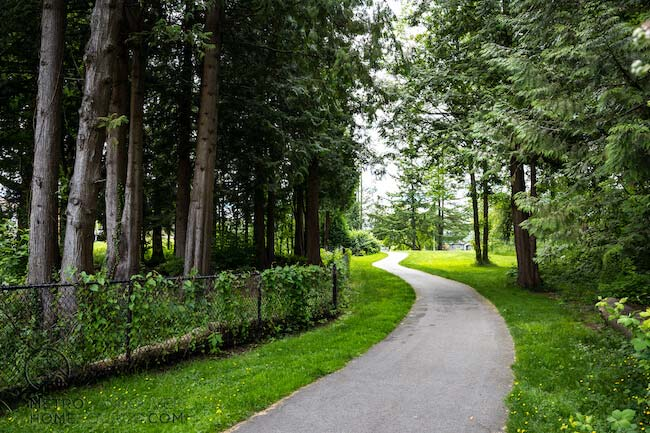 Forsyth Park, North Surrey Neighbourhood, Surrey