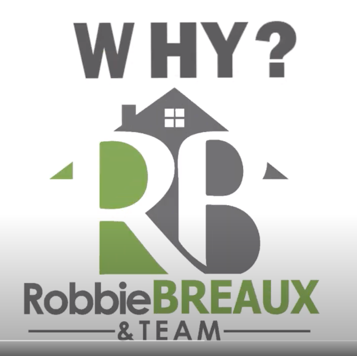 Robbie Breaux Marketing Video