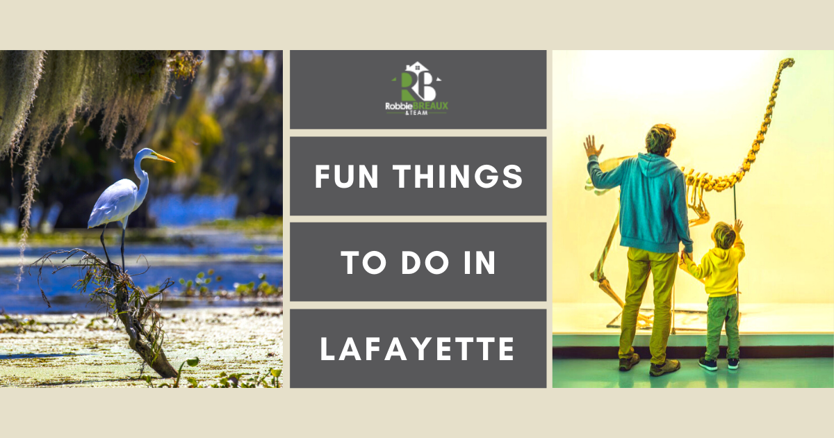 Things to Do in Lafayette