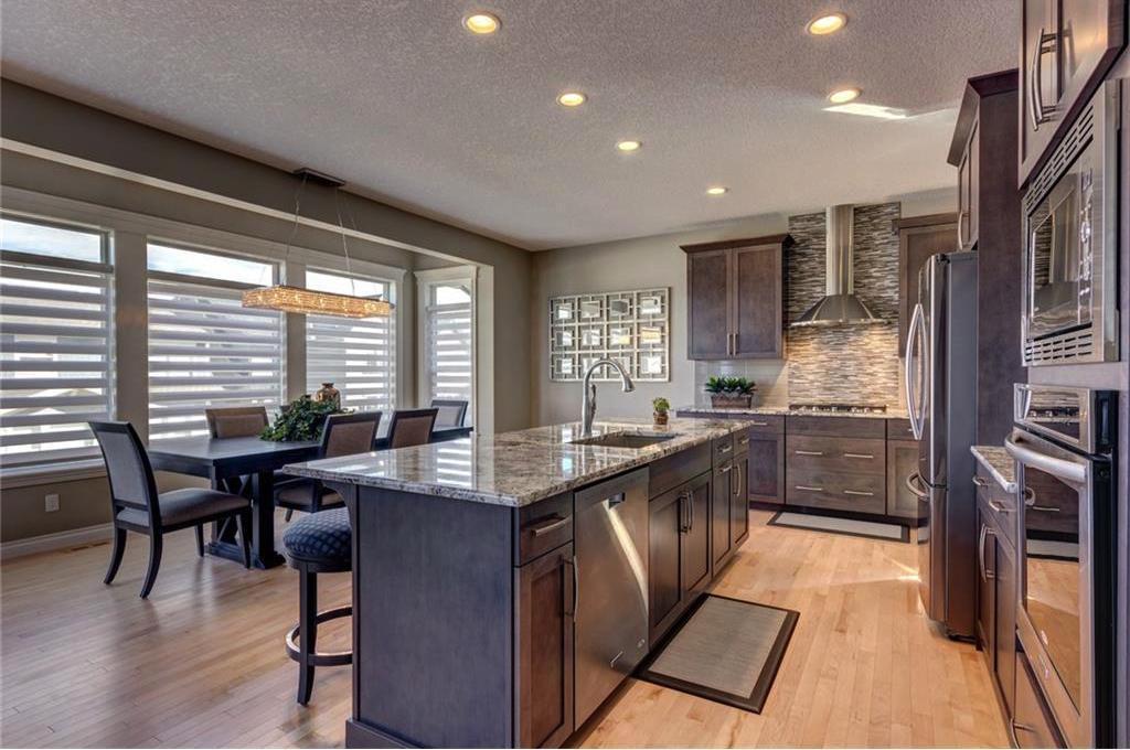 Luxury Home in Mahogany Calgary
